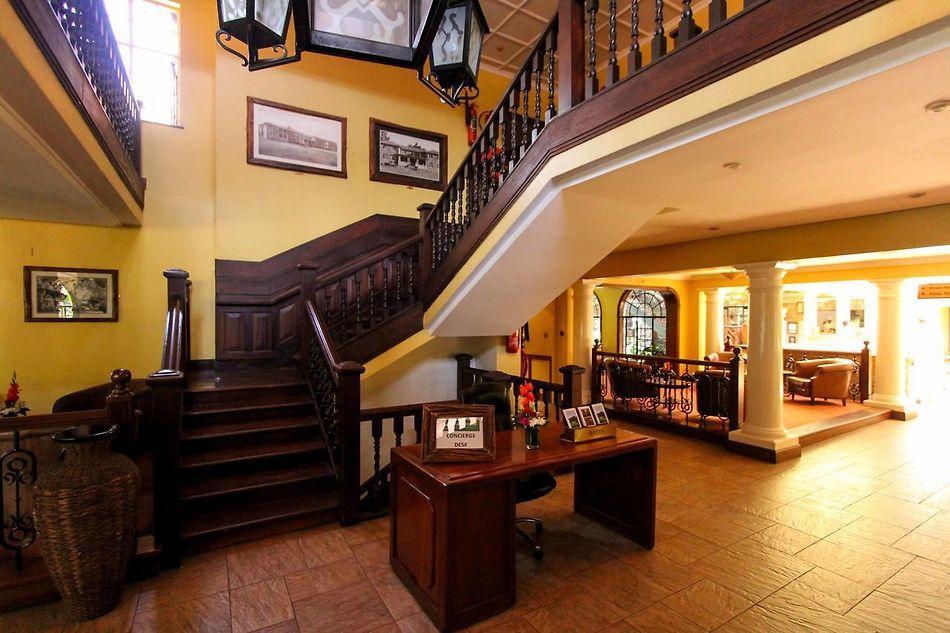 Fairview Hotel Nairobi - From $178 per Night!